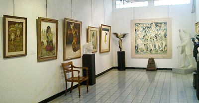 Indonesian Andis Gallery