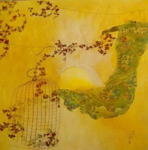 Contemporary Chinese Painting - Spread