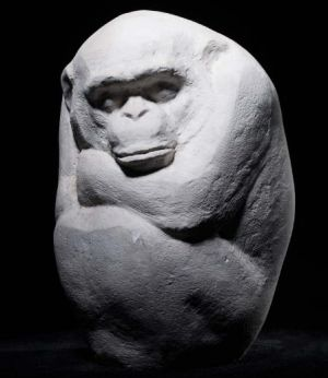 Thinker - Contemporary Sculpture Art
