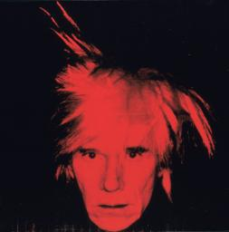 Contemporary Various Paintings Artist Andy Warhol
