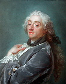 Oil Painting Old Master - Francois Boucher