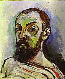 Contemporary Various Paintings Artist Henri Matisse