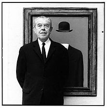 Contemporary Various Paintings Artist Rene Magritte